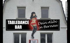 Tabledance Bar Alibi