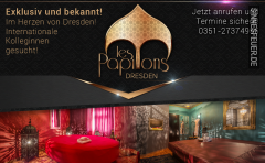 Les Papillons erotische Massagen Wellness&Day Spa