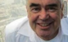 66 jähriger junggebliebene Mann verh. sucht Affäre