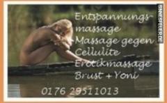 Wellness-u. /Fitness-Massagen