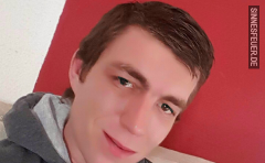 Junger mann sucht