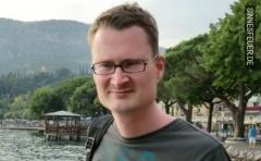 Er (36), vom 15. bis 17. Mai geschäftlich in Heidelberg