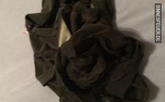 Verkaufe getragene Slips