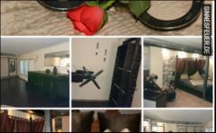 Stundenhotel, Stundenzimmer, SM-Zimmer