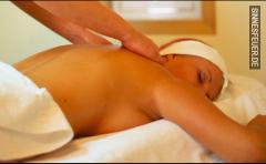 Mobile Massage bei Ihnen zu Hause