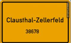 Er sucht Sie - Sommer Claustahl Zellerfeld + Umgebung