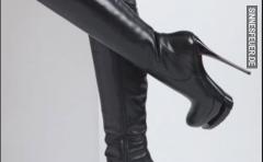 High Heels, Stiefel und mehr