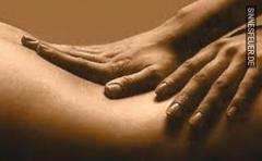 Erotische Massage mit Happy End