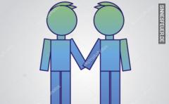 Unerfahrener Heteromann sucht Freundschaft Plus
