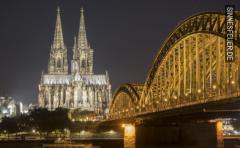 Suche nette Mitbewohnerin in Köln