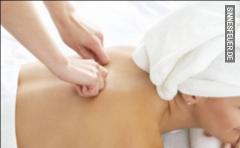 Massage bei Dir