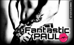 Attraktiver Escort Boy - Fantastic Paul