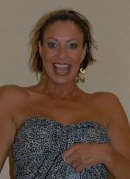 humorvolle 43jährige sucht gefühlvollen Partner