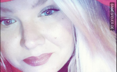 """Weiblich, 32, ledig, sucht """"heiße"""" Treffen"""