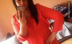 Ich (weiblich, 30, gebunden) bin ein kleiner Nimmersatt