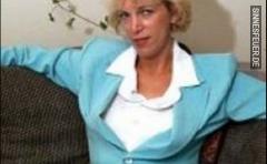 wilde Hausfrau sucht leidenschaftliche Affäre