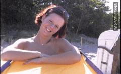 Ich (20) bin gerne nackt, frech & freizügig!