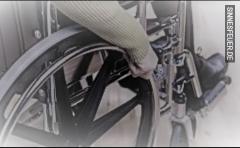 Rollstuhlfahrer sucht Frundschaft plus Sexualität!