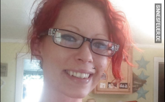 feurige Hausfrau sucht Partner für Fetischspiele