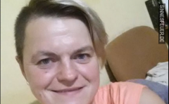 Hallo aus Nürnberg, 54jährige Frau, verwitwet, sucht...