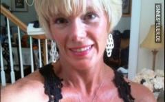 reife Lady sucht charmanten Partner
