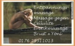 Wellness-u. /Fitness-Massagen