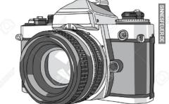 Hobbyfotograf bietet kostenlose Erotikshootings!