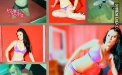 Super Sexxx mit Sexy Blondine und Sexy Schwarz