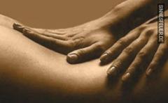 Massage nur für Frauen