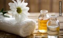 sinnliche Massage für Körper & seele