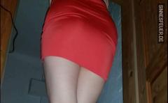 Skype sex cam show
