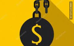 Stellenausschreibung als Geldsklave/-in (m/w/n):