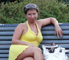 junggebliebene 47jährige sucht charmanten Mann