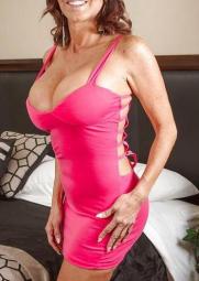 Rita sucht spannende neue Kontakte