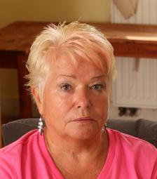 56jährige sucht leidenschaftlichen Partner