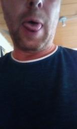 Flinke Zunge sucht willigen Kitzler