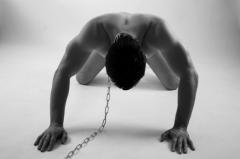 Jung Sklave sucht Herrin