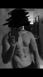 Er 27(sportlich) sucht Sie(18-50)