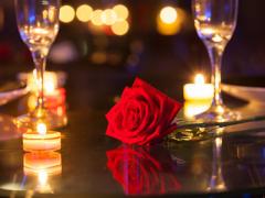 Romantiker sucht eine Frau für ein sinnliches Date