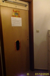 Gloryhole in Hannover