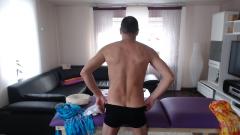 Massage-Fetisch