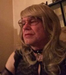 Yvonne wünscht sich Erziehung (evtl. zur Hobbyhure)