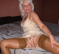 im Alter macht der Sex erst richtig Spaß
