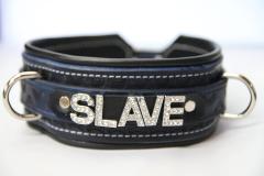 Suche Domina oder Sklavin