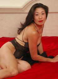 Hausfrau mit Langeweile sucht Sexaffaere