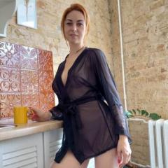 Strenge LLL-Lady sucht devoten Zögling