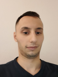 Sexy Mann (26) Sucht guten regelmäßigen Sex mit Sexy Fr