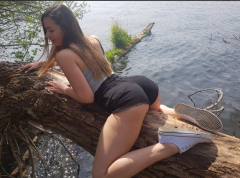 Lia sucht aktive Männer für Spaß